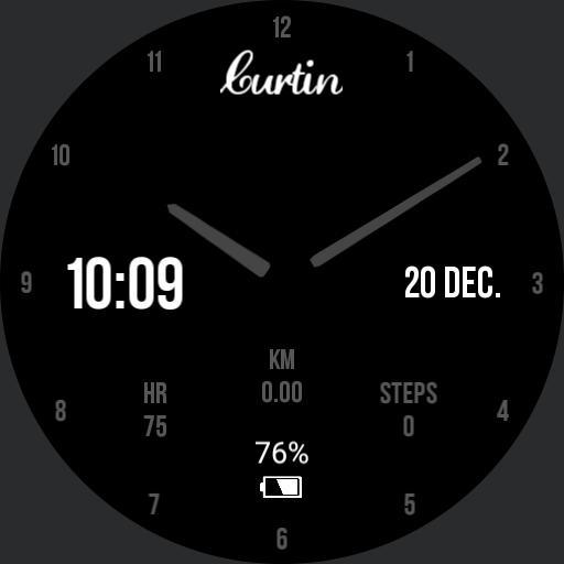 Curtin Original