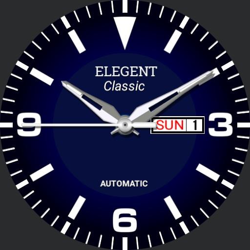 Elegent Automatic