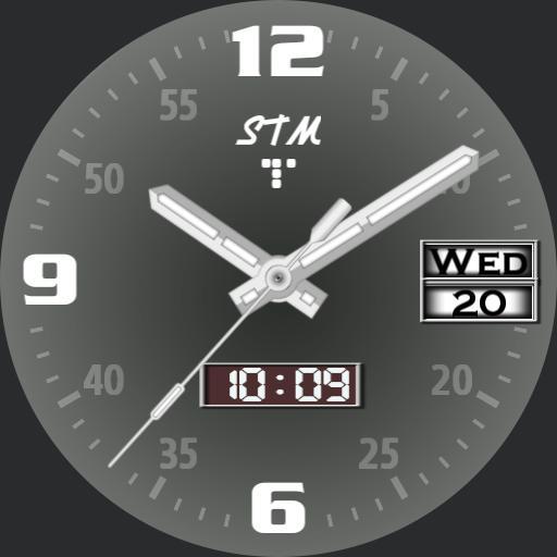 STM 30