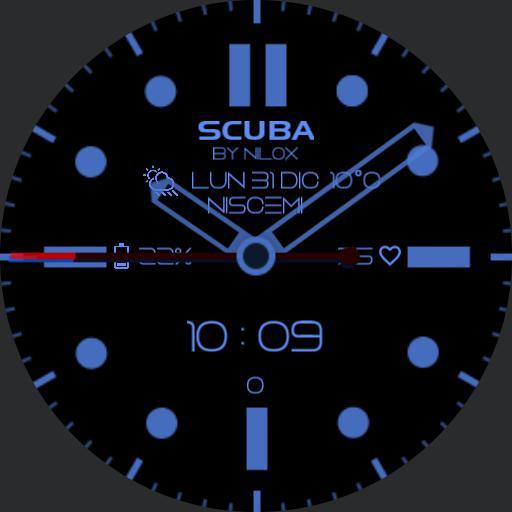 Scuba by NiloX