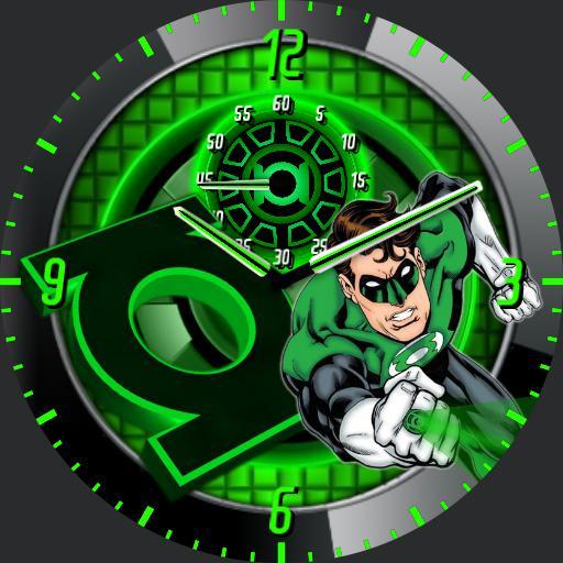 Green Lantern  Epic Copy