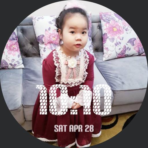 Bao Anh cute