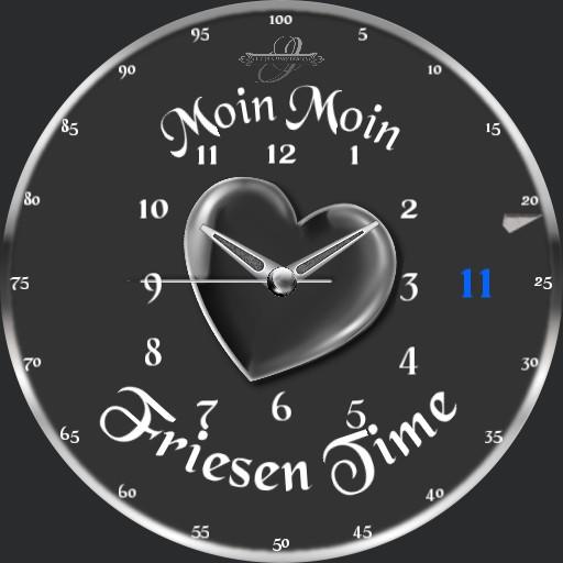 Friesen Time Ucolor