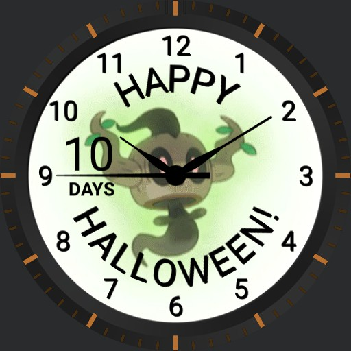 Phantump Halloween