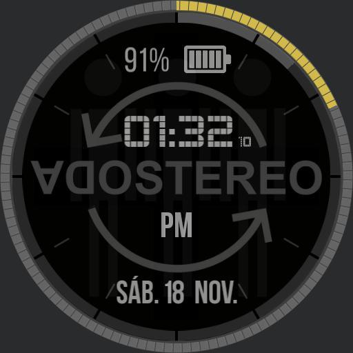 Soda Stereo Tribute