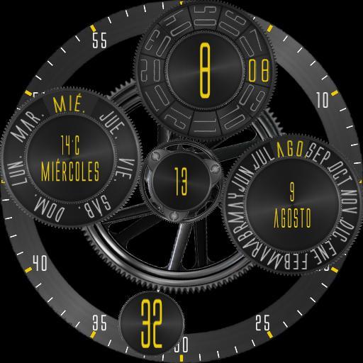 Xtreme clock mode