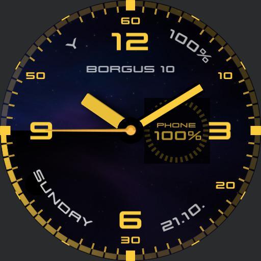 Borgus 10
