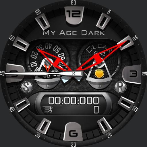 My Age Dark