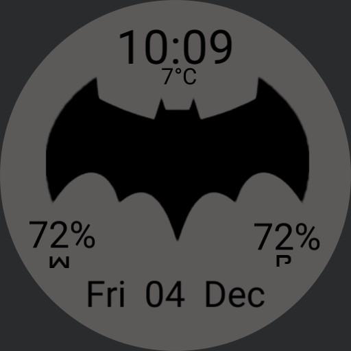 Batman Mk2 DNC