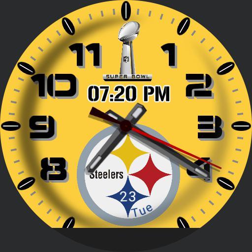KoNfLiCt  Steelers 1
