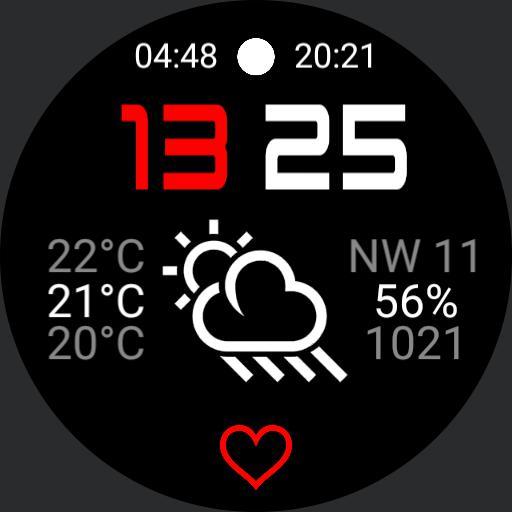 SL 02 Weather