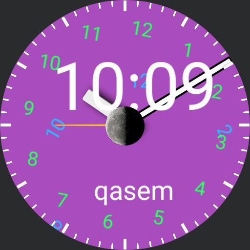 Time go