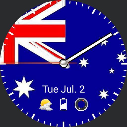 Aussie Copy