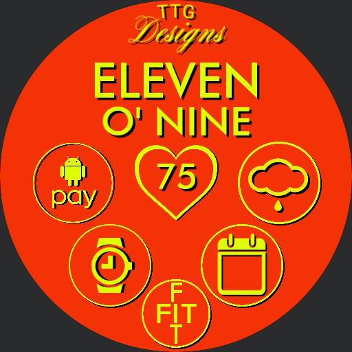 TTG Designs - InfoCentre