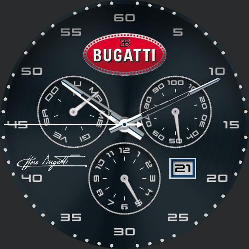 Luca Bugatti