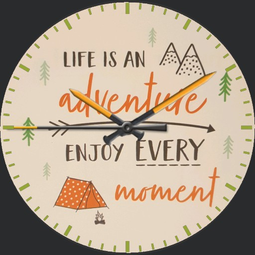 Life is... - BNM03