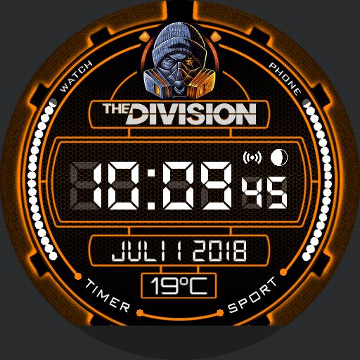 Digital Rogue Watch IV. C3K