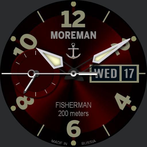 moreman fisherman tiam red4