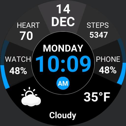 LG Watch Portions V2