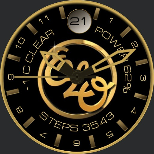 E.L.O Gold