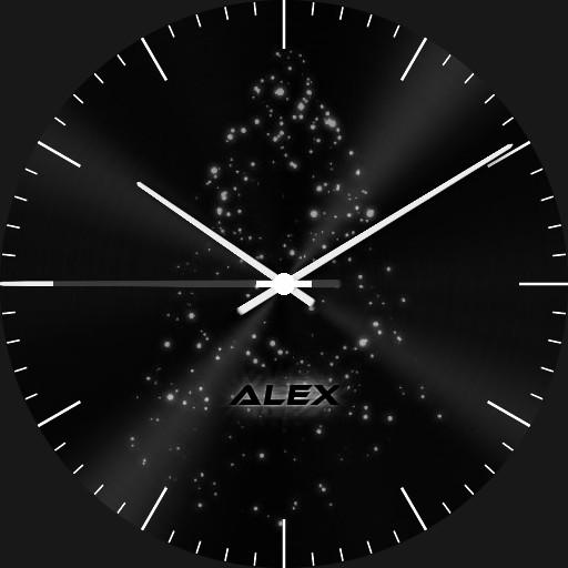 Alex X-Mas v2.0