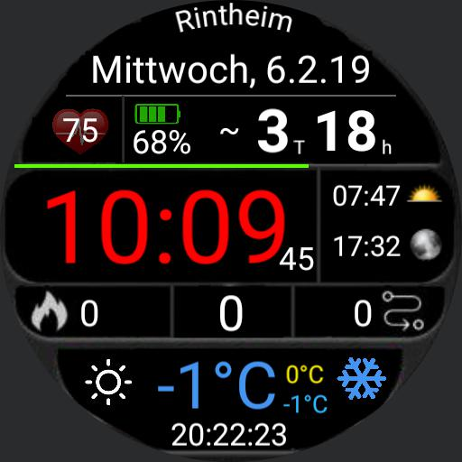 Weather Check - km - 2.1