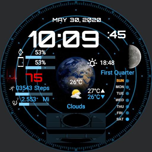 Orbital Space copy