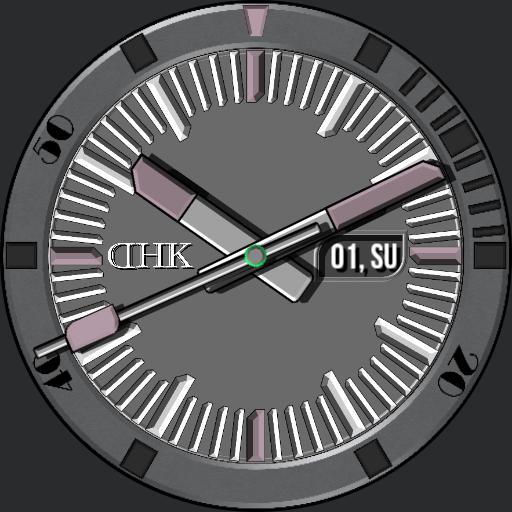 Classic Design DKH 1p