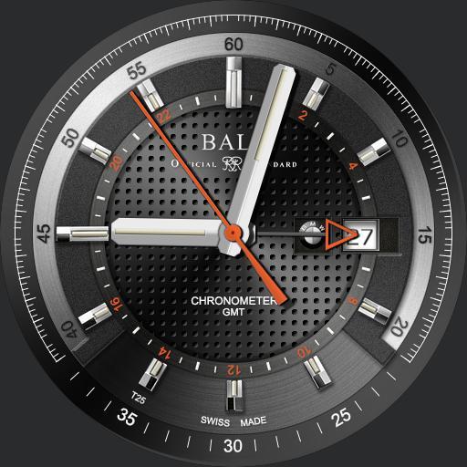 BALL BMW GMT