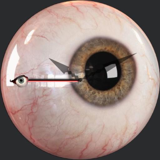 eye of arock