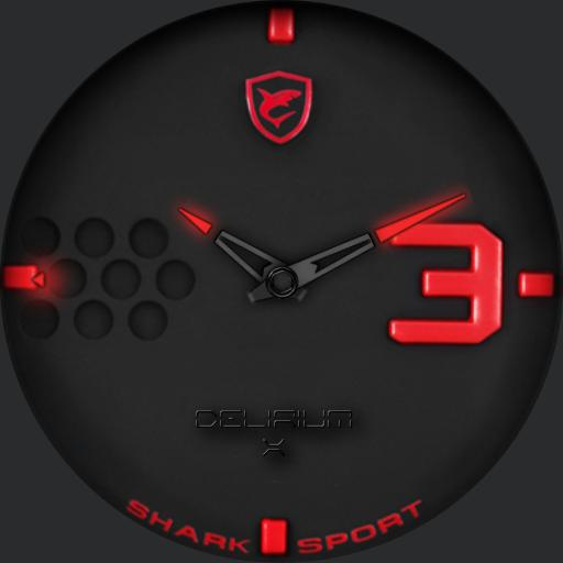 Delirium X Shark Sport n3 v1