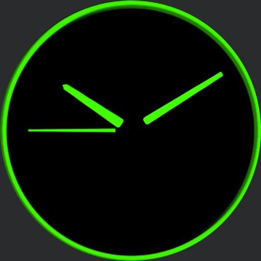 Glow Green .jr