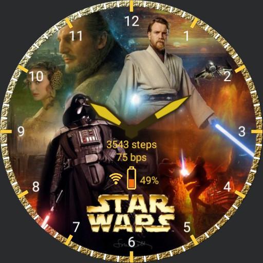 Jedi Anakin