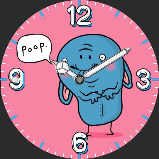 poop watch