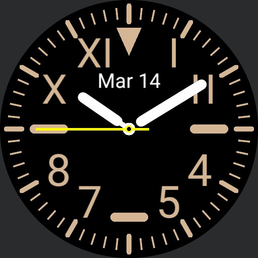 Watch OS6 Colorful