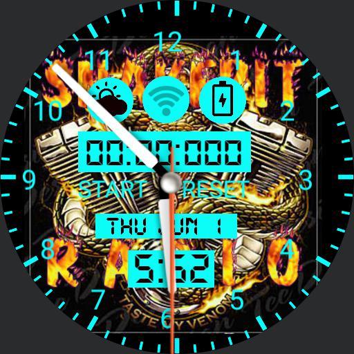 Snakepit Radio v1