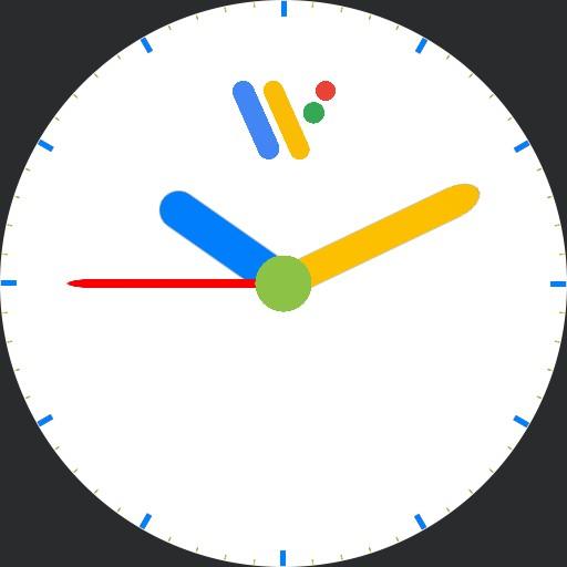 Pixel Watch White