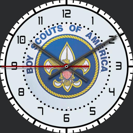 BSA Watch 2