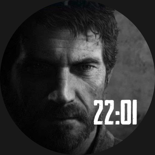 The Last Of Us Watch