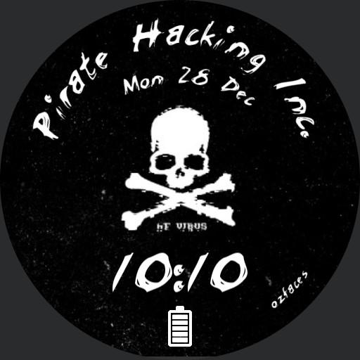 Pirate Hacking Inc.