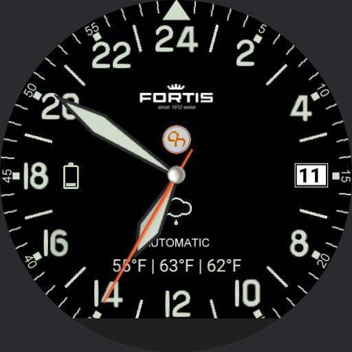 Fortis 24 hour