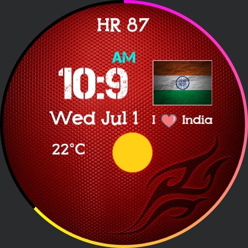 lndia
