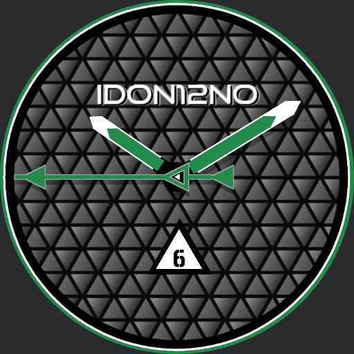 No Geometry