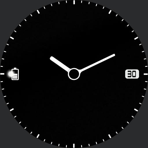 Energiespar Watch