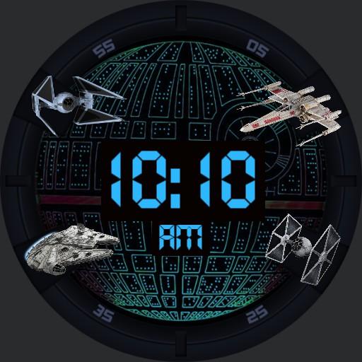 Starwars Deathstar 1 Katies copy