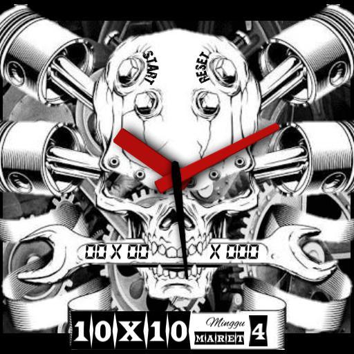 Skull X Design