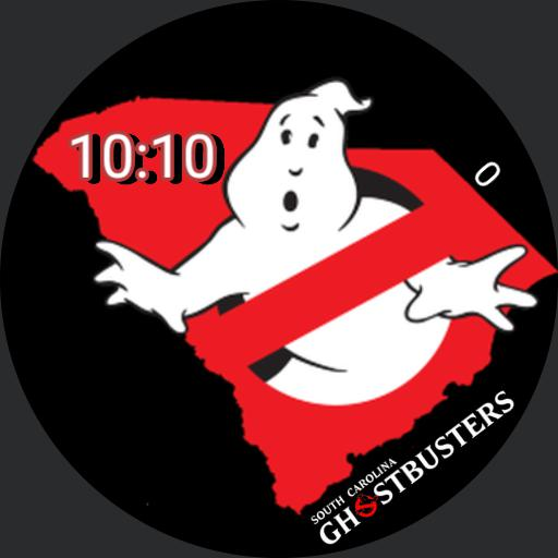 South Carolina Ghostbusters 24Hr