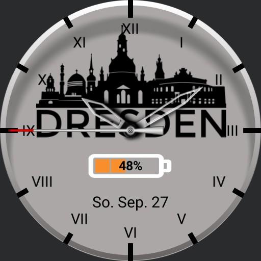 Dresden KR