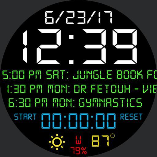 Calendar-By-Tj-Gyro-StopWatch