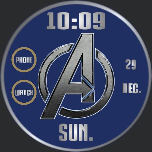 Avengers Digital